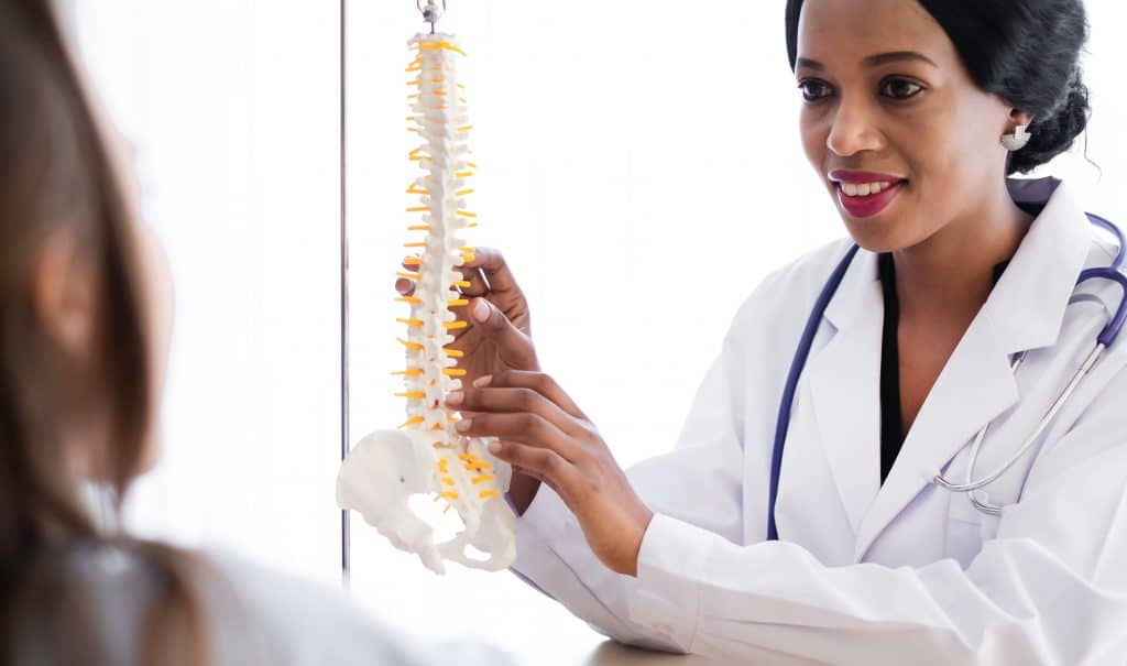physical therapy vs. chiropractic
