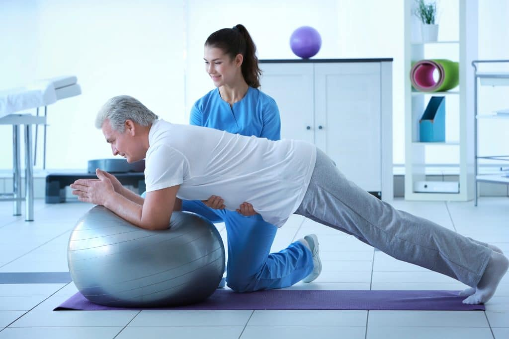 high-intensity therapy