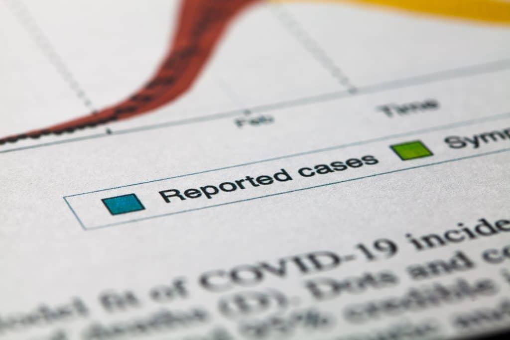 covid-19 vaccination data