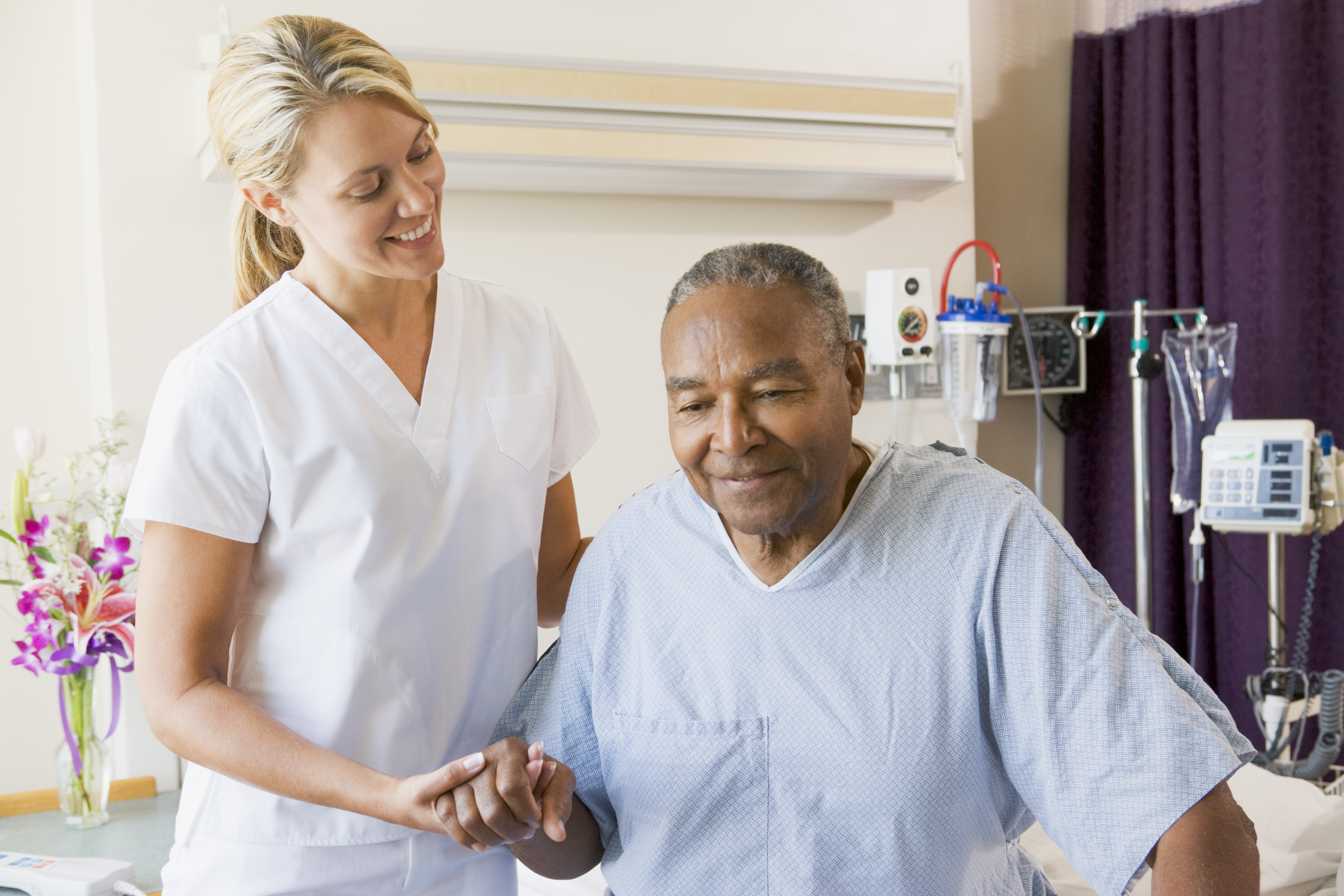 Effective Transitions of Care After Discharge Process
